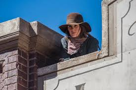 godless u0027 spoilers review netflix series delivers one powerful