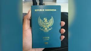 cara membuat paspor resmi buat paspor harus punya tabungan rp 25 juta ini penjelasan imigrasi