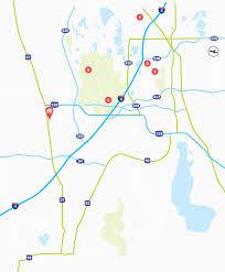 Davenport Florida Map by About Florida Communities Lake Davenport Estates