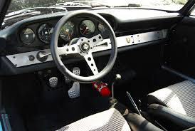 porsche 911 dashboard 1968 porsche 911 r coupe re creation for sale kastner u0027s garage