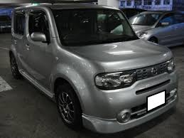 2015 nissan cube gold power motor hk ltd nissan cube