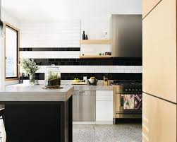black and white tile kitchen ideas black and white tile floor kitchen ideas photos houzz
