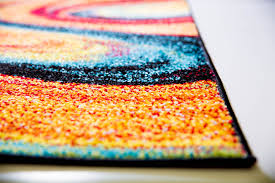 home dynamix area rugs splash rug 211 999 multi color splash
