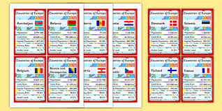 countries card cards countries