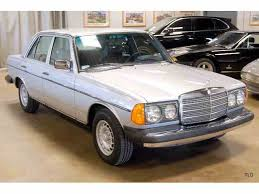 mercedes 300d for sale mercedes 300d for sale on classiccars com 8 available