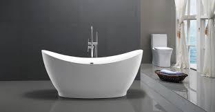 Acrylic Bathtub Eleusis Bathtub 67