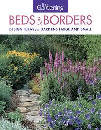 Garden Design Ideas For Large Gardens Fine Gardening Beds U0026 Borders Design Ideas For Gardens Large And