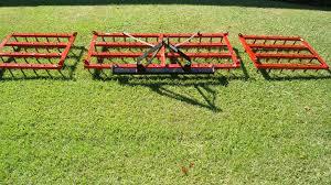 Harrows Outdoor Furniture Spike Tooth Harrow Watts Brothers Distributing Inc