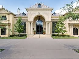 french country mansion estate of the day 3 4 million french country mansion in dallas