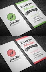 Free Business Card Templates For Word 2010 Best 25 Free Business Cards Ideas On Pinterest Free Business