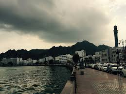 corniche muscat oman how to spend 48 hours in muscat oman backpacking with the bonds