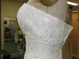 wedding dress alterations cost wedding gown alterations beadwork barbara designs