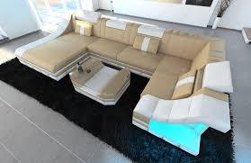 U Shape Sofa Set Designs Design Sectional Sofa New York U Shape Led