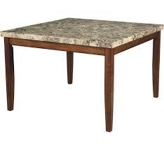 Monte Carlo Counter Square Counter Leg Table Badcock More - Monte carlo dining room set