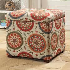 storage ottoman
