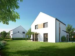 Prefabricated House Cgarchitect Professional 3d Architectural Visualization User
