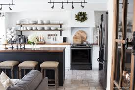 black island and white cabinets kitchen 15 gorgeous white kitchens with coloured islands the happy