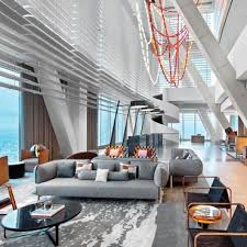 What Is The Difference Between Architecture And Interior Design Hospitality Interior Design Projects