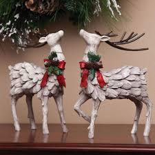 reindeer figurines for webnuggetz