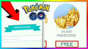 how to get free items in pokemon go working promo codes youtube