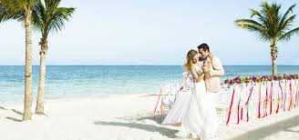 destination wedding packages excellence resorts packages