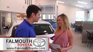 importance of customer reviews falmouth toyota of bourne ma