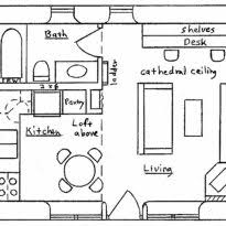 Make Your Own Floor Plan How To Draw A 2d Floor Plan To Scale In Sketchup From Field How To