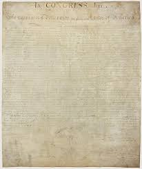 of the declaration of independence a transcription national archives