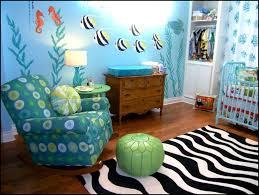 creative colorful nursery wall murals decor ideas nursery ideas image of ocean themed nursery wall murals decor ideas