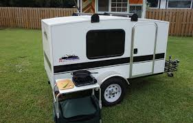 my micro camper from runaway campers doesn u0027t have a kitchen in it