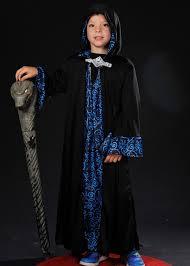 merlin style wizard robe costume