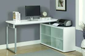computer desk with shelves white white corner desk with hutch getrewind co