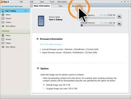 android kies 8 questions on samsung kies backup most asked