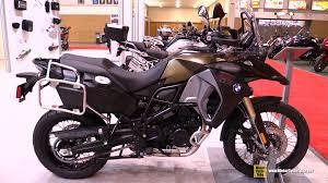 bmw f800gs motorcycle 2015 bmw f800gs adventure walkaround 2015 toronto motorcycle