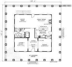 plantation homes miami floor plan
