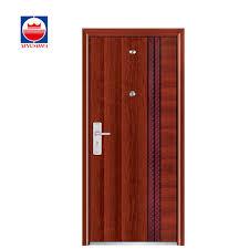 Steel Exterior Security Doors China Steel Exterior Security Doors Wholesale Alibaba