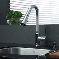 sinks and faucets large kitchen sink metal soap dispenser shop