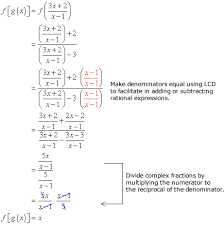 verifying if two functions are inverses of each other u2013 chilimath