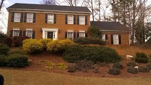 painting brick house u0026 retaining wall help w color u0026 visualizing