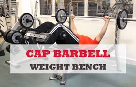 Marcy Standard Weight Bench Review Best Cap Barbell Weight Bench With Reviews 2016
