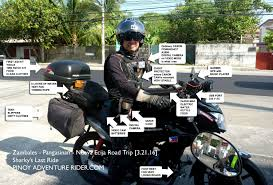 philippine motorcycle tips for long distance riding pinoy adventure rider