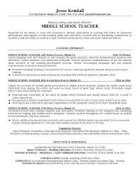 early childhood teacher resumes how to write a good teacher resume teacher resume example
