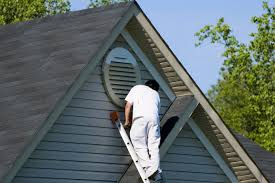 painting exterior trim home painting