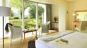 garden house bedrooms