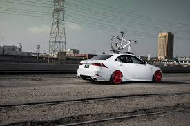 tuned lexus is 250 is250