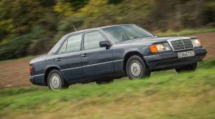 average maintenance cost for mercedes 1992 mercedes e class hits 1 million km cost its owner