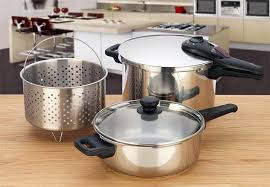 pantry chef cookware pressure cooker buyers guide canning pantry