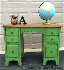 Diy Rustic Desk by Rustic Charm Desk Makeover Guest Post Country Chic Paint