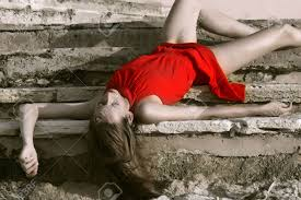 Death Stairs by Death Pose Stock Photos U0026 Pictures Royalty Free Death Pose Images