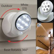 Motion Activated Cordless Light Outdoor Motion Activated Cordless Light Myvillamart